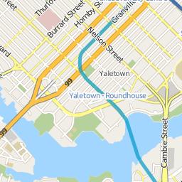 Route 6 Davie Downtown TransitDB